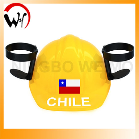 New arrival drinking helmet sports events promotion