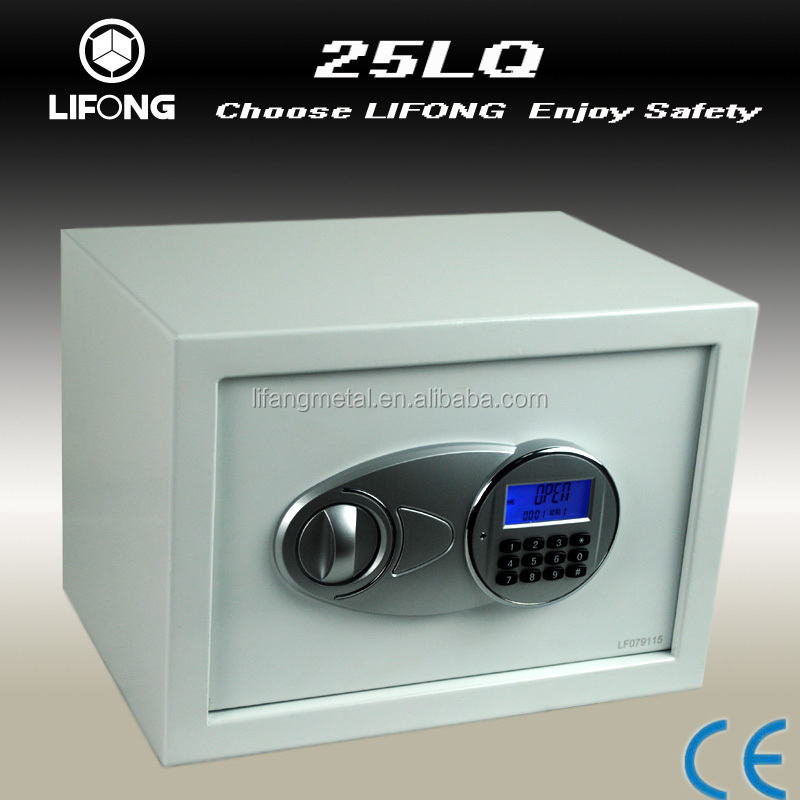 factory supply new cheap security digital metal electronic lock safe
