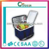 15L portable mini car cooler and warmer