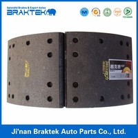Trucks and Trailers York 13T Brake Lining Auto Parts Manufacturer