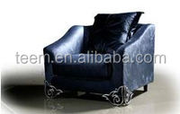 Modern bedroom furniture 2014 sofa (LS-102A) Meuble wedding sofa
