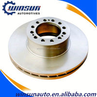 Chinese Used Truck Trailer Parts With OE 1120015000005