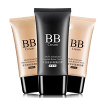Natural make-up face Brightening Snail BB Cream