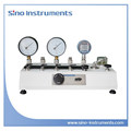 HS318L Bench-top electrical pressure calibration pump