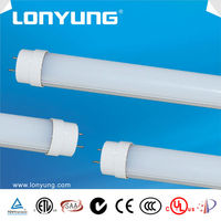 Ceiling mount fixture energy star DLC SMD LM-80 1.2m 18w korea t8 led tube light