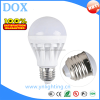 Enery saving led bulb E27 12w led lighting bulb with PP plastic housing alibaba express Turkey