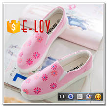 hand painting diy design blank canvas shoes you might want