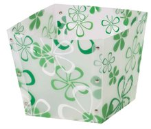 Sell Foldable Plastic PP Waste Paper Bin