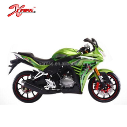 Top quality 250cc Motorcycles 250CC Racing Motorcycle with invert shock and front dual disk brake For Sale Rapid 250M