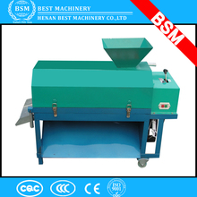 Automatic pecan cracking machine/pecan shelling machine/pecan sheller