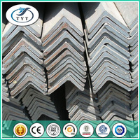 Over 15 Years Experience Widely Used 1020 Cold Rolled Angle Steel Bars Specification