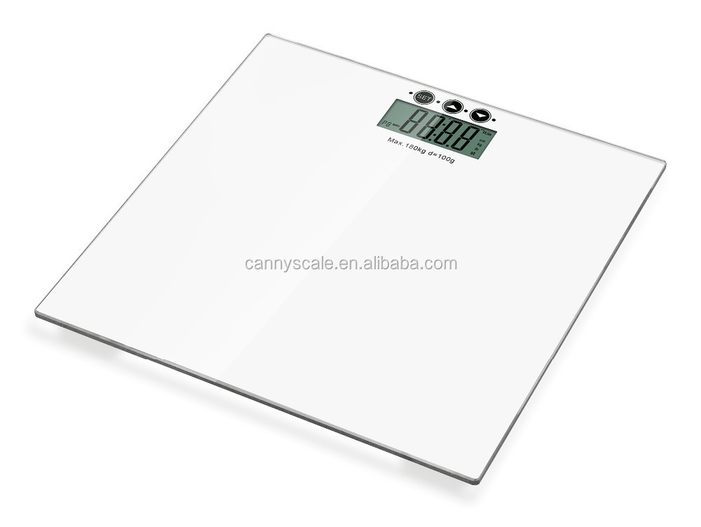 top selling promotion bmi weight machine with 2 years' warranty