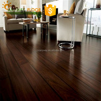 China Professional Manufacturer pvc waterproof laminate flooring , flooring accessories