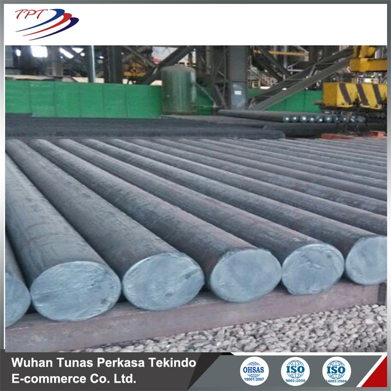 10-45,25Mn Quality Carbon Continuous Casting structural steel round billet