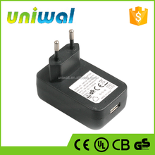 12v 1.5a usb charger, 18w wall ac dc usb power adapters with CE/GS/FCC certificates