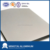 6061 Aluminum Bare Sheet with Factory Price