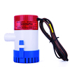 Hot Sale non-auto hand manual bilge pump from factory