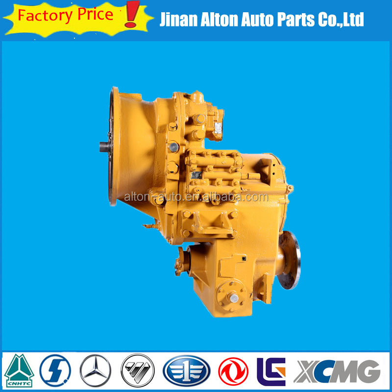 21909001691 Transmission Torque Converter assembly Gearbox For SDLG LG953 Loader Excavator Bulldozer Spare Parts