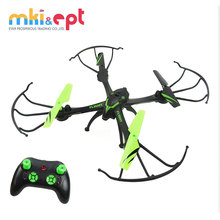 China Drones 2.4G 4CH RC Quadcopter Helicopter RTF With Led Light Remote Control Quad Copter Drone with camera toys