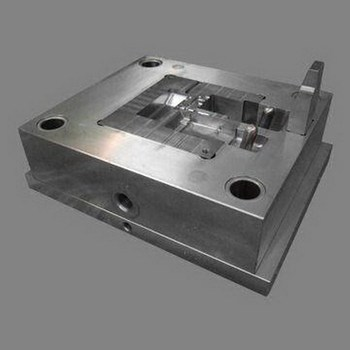 High precision electronic industry mold