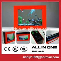 customized used fish tanks for sale