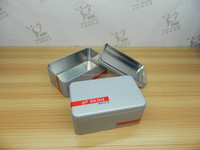 belts packaging tin box, sports tin box