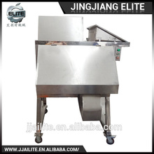 Hot selling 2017 stainless steel pineapple cutter / fruit cutter machine