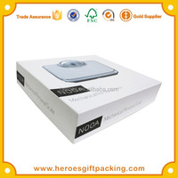 Trade Assurance Luxury Customized Packaging Paper Android TV Box