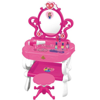 Kids Dressing Table With Piano Children