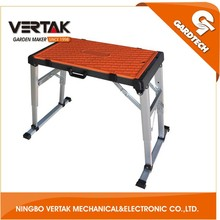 Ningbo No.1 garden supplier quick assamble multipurpose workbench with CE certificate