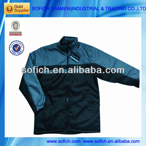 Wholesale Outlet Clothing Winter Jacket Parka