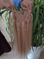 Sample/Small order available beauty shape new arrival clip in hair extension remy ponytail