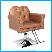 Styling salon chair/ hot sale salon styling chairs/ china beauty equipment JX018C-1