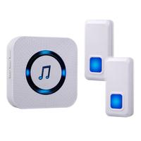 NURBENN hindi song download mp3 free home appliances electric wireless doorbell batteryless hotel room door bell system