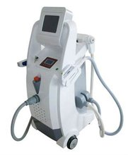 Popular IPL+RF Permanent Laser hair removal beauty equipment