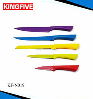 Customized colorful coating knife