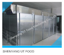 automatic bread fermentation machine in baking equipment