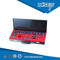 "1/2""DR NKS-2003 21PCS SOCKET TOOL SET/ WRENCH SET/ sex tool"