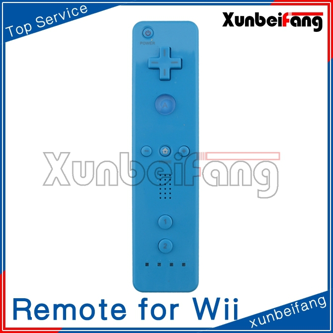 2015 alibaba China nunchuck controller for wii remote