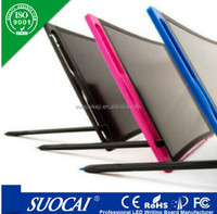 4mm Thickness Lcd Hand Writing Tablet made in China