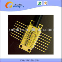 1310nm DFB butterfly laser diode 14 pins