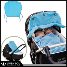 Wholesale Cotton Baby Car Seat Cover