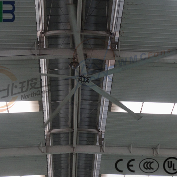 large area energy saving ventilation fan for ventilation and Dehumidification
