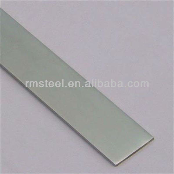 Hot Sell SUS/AISI/ASTM 310S Stainless Steel Flat Bar
