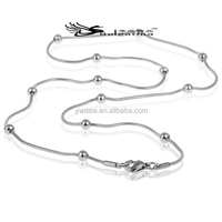 Fashion Chains For Necklaces Making,Stainless Steel Chains 2014 New Design,Wholesale Chains