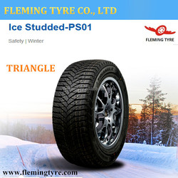 PS01 Ice Studded winter car tire