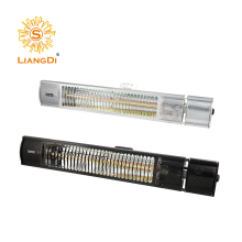Electric Infrared Heater Quartz Patio Heater 220v
