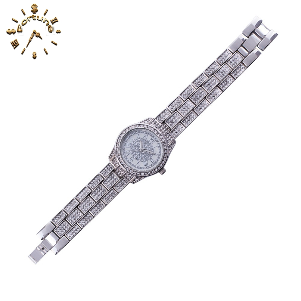 Fashion alloy watches online women