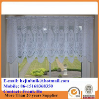 fancy kitchen curtains with valance models