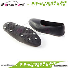 Hot Sell Custom Size Winter Safety Silicone Rain Shoes